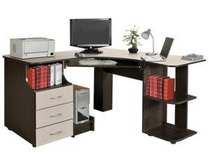 Стол для компьютера «Формат» П010.02