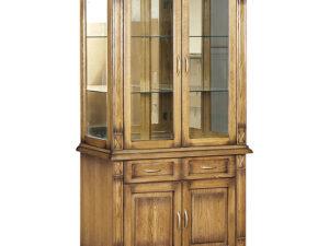 Шкаф комбинированный «Верди Люкс 2з» П487.19з