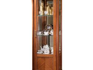 Шкаф с витриной «Алези 8» П350.08