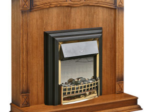 Портал для камина «Верди Люкс 1» П487.24