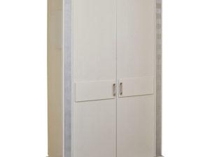 Шкаф для одежды «Тунис» П344.06