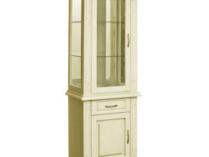 Шкаф комбинированный «Верди Люкс 1з» П487.34-01з