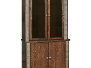 Шкаф комбинированный «Тунис» П343.17Ш