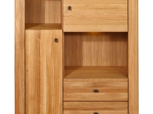 Шкаф комбинированный «Рико 2» П449.02