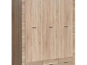 Шкаф для одежды «Гресс» П501.12