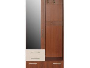 Шкаф комбинированный для прихожей «Эльба» П217.04