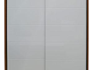 Шкаф-купе для одежды «Монако» П528.15