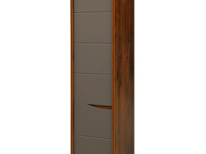 Шкаф для одежды «Монако» П528.09