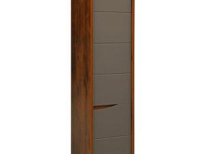 Шкаф для одежды «Монако» П528.09-1