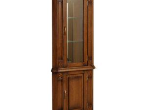 Шкаф комбинированный «Верди Люкс 1/1уз» П487.23з