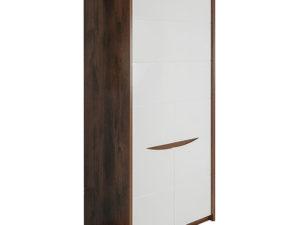 Шкаф для одежды «Монако» П542.01