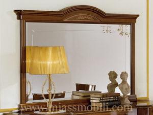 Зеркало к комоду орех в Миассе