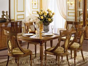 Стол обеденный орех в Миассе