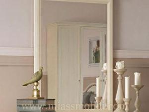 Зеркало в раме к комоду Ekaterina крем в Миассе