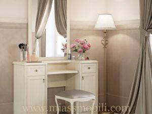 Стол туалетный Ekaterina крем в Миассе