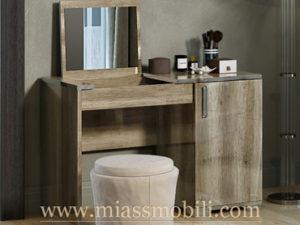 Стол туалетный Canaletto дуб каньон в Миассе