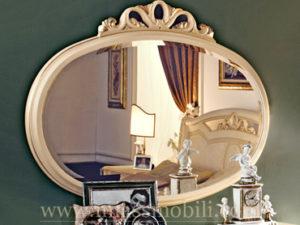 Зеркало для комода беж в Миассе