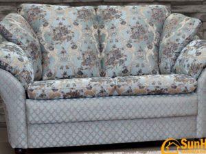 Прямой диван Галант-2
