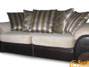 Прямой диван Галант-4
