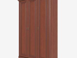Шкаф для одежды 3-дверный плательный (Сп В-8-2)