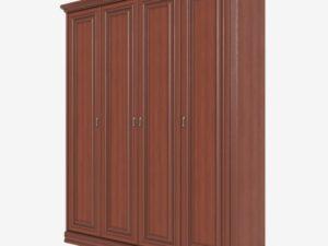 Шкаф для одежды 4-дверый (Сп В-8-3)