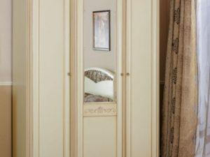 Сп СФ-8-2/2 Шкаф для одеж.3-х дв.