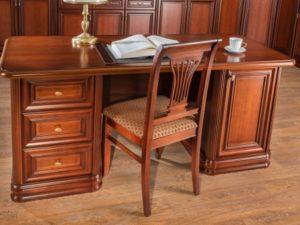 Стол 2-тумбовый письменный (СТ 2-т)