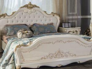 кровать Энрике