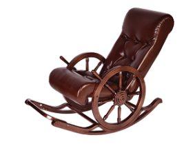Кресло-качалка К7 (штурвал)