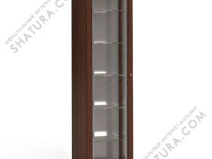 FSL-01.Z1L, Шкаф-витрина правый